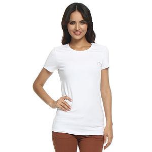 Koton Beyaz Tişört