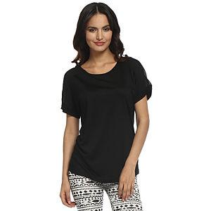 Koton Siyah Tişört