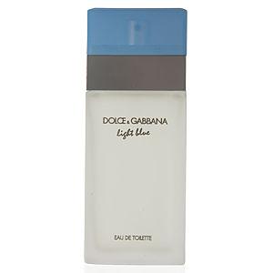 Light Blue Femme EDT 50 ml
