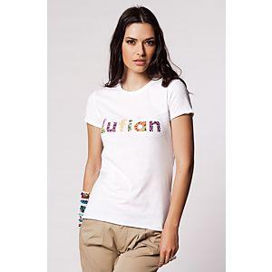 Lufian Kısa Kollu Tişört