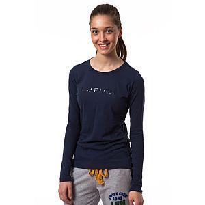 Lufian Knitwear Tişört