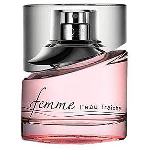 Boss Femme Leau Fraiche EDT 50ML Bayan Parfümü by Hugo Boss