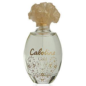 Cabotine Gold Woman EDT 100 ml