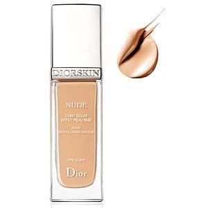 Dior Diorskin Nude Fluide Foundation SPF10 22 Cameo Sıvı Fondöten