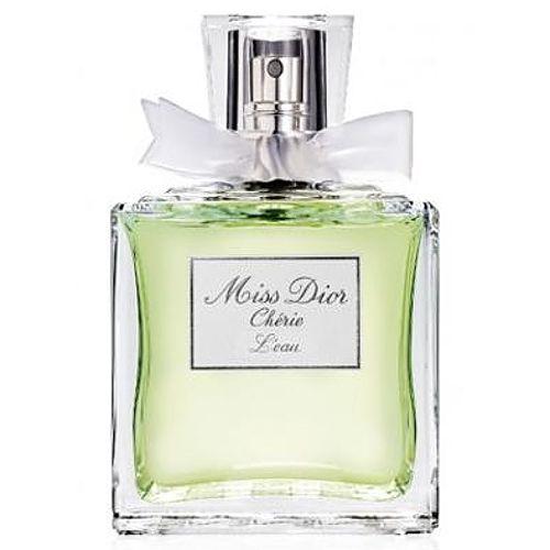 Dior Miss Dior Cherie L`Eau EDT 100ML Bayan Parfümü