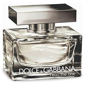 Dolce & Gabbana Leau The One EDT 75ML Bayan Parfümü (D&G)