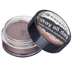 Essence Stay All Day Long Lasting Eyeshadow 01 Copy Right Far