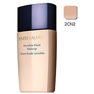Estee Lauder Invisible Fluid Make-Up 2Cn2 30 ML