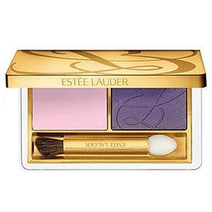 Estee Lauder Pure Color Duo Eyeshadow 410 Purple Magic İkili Göz Farı