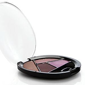 Deborah Eye Design Quad Eyeshadow 4'lü Far N°3 - Violet
