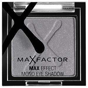 Max Factor Max Effect Mono Eyeshadow 11 Silver Dust