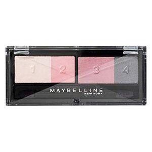 Maybelline Eye Studio Quad Eyeshadow Nude Rose 144`lü Göz Farı