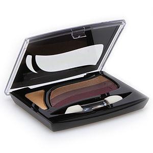 L'Oréal Paris Color Appeal 3'lü Far 331 Prune Doree