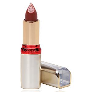 L'Oréal Paris Color Riche Serum Lipstick S303 Pearly Praline