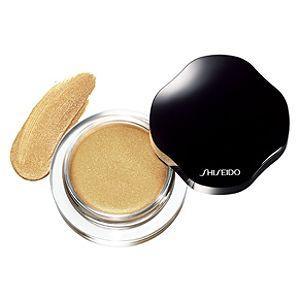 Shiseido Shimmering Cream Eye Color GD803 Techno Gold