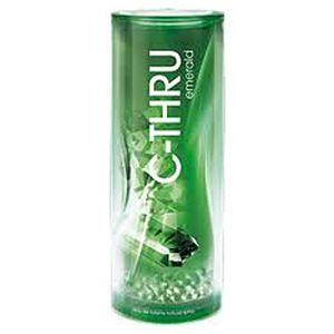 C-Thru Emerald EDT 75ML Bayan Parfüm