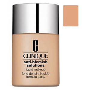 Clinique Anti-Blemish Solution Liquid Foundation 03 Fresh Neutral Sivilce Karşıtı Fondöten