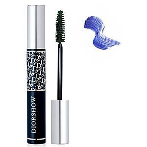 Dior Diorshow Mascara 258 Azure Blue