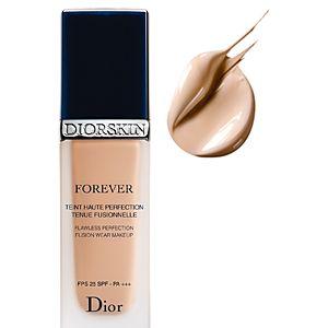 Dior Diorskin Forever Fluide 30ML 020 Beige Clair Fondöten