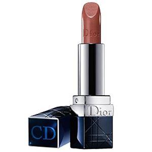 Dior New Rouge Dior 411 Sensual Bronze Ruj