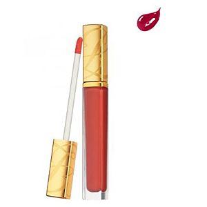 Estée Lauder New Pure Color Gloss 14 Wet Cranberry Parlatıcı