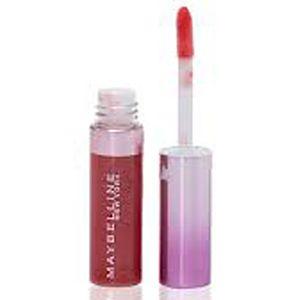 Maybelline Water Shine Gloss 560 Strawberry Sizzle Lip Gloss