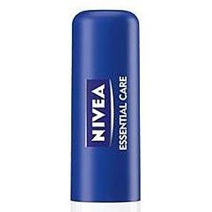 Nivea Lip Essential Care 4.8GR Dudak Bakımı Jojoba ve Shea Yağı