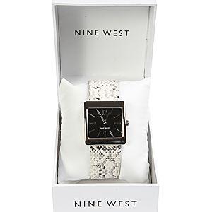 Nine West NW SAAT 014 NW-1317BKWT