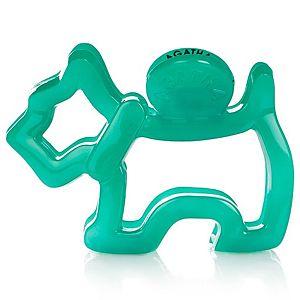 AGATHA Paris    Yeşil Logolu Toka