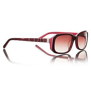 Calvin Klein Gözlük    Ck 4148 324 Bayan Günes Gözlügü