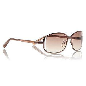 Calvin Klein Gözlük    Ck 7263 272 Bayan Günes Gözlügü