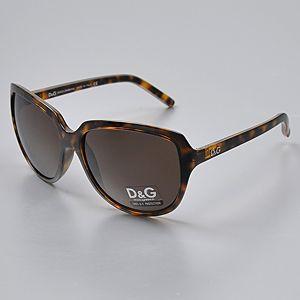 D&G Gözlük    8069 502/73 61 Bayan Günes Gözlügü