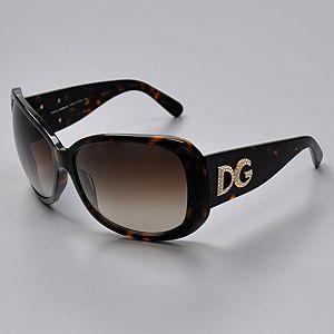D&G Gözlük    Dg 4033 502/13 Bayan Günes Gözlügü