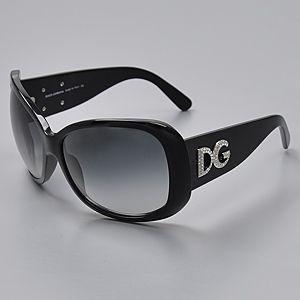 D&G Gözlük    Dg 4033b 501/8g 61 Bayan Günes Gözlügü