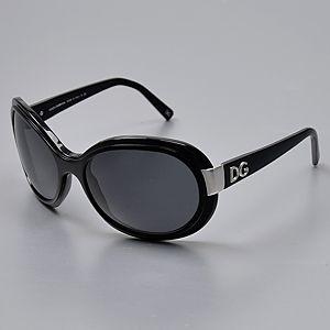 D&G Gözlük    Dg 4051 501/87 60 Bayan Günes Gözlügü