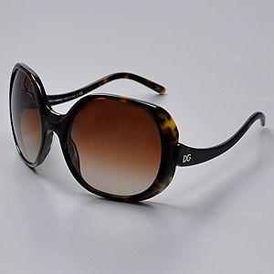D&G Gözlük    Dg 4058 502/13 59 Bayan Günes Gözlügü