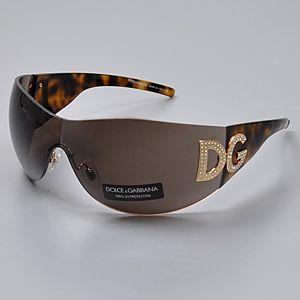 D&G Gözlük    Dg 6036-b 502/73 41 Bayan Günes Gözlügü