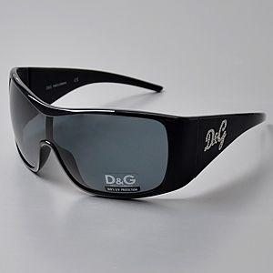 D&G Gözlük    8033b 501/87 Bayan Günes Gözlügü
