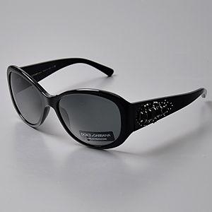D&G Gözlük    Dg 4078g 501/87 59 Bayan Günes Gözlügü
