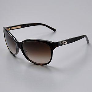 D&G Gözlük    Dg 4097 502/13 60 Bayan Günes Gözlügü