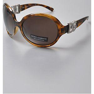 D&G Gözlük    Dg 6030b 502/73 64 Bayan Günes Gözlügü