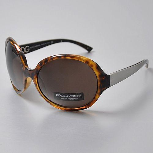 D&G Gözlük    Dg 6043 502/73 64 Bayan Günes Gözlügü