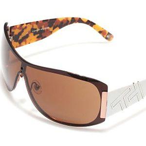 Tommy Hilfiger Gözlük    Thg 7320 Lbrn-1 Bayan Günes Gözlügü