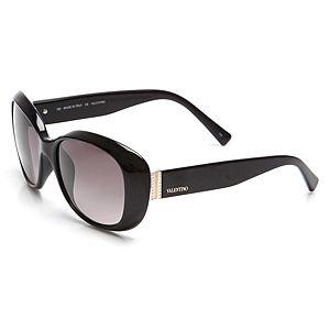Valentino Gözlük    Val 620 001 Bayan Günes Gözlügü