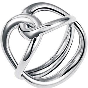 Calvin Klein    Gümüş Sarmaşık Yüzük