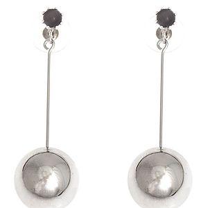 Tuleste Market    Gümüş Pendulum Küpe
