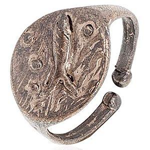 Besign Jewellery    Rodyum Kaplama Balık Yüzük