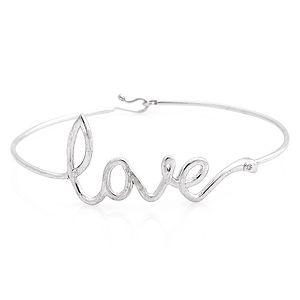Marnom    In Love Bileklik Ve Gümüş