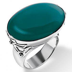 Swatch Bijoux    Yeşil Yüzük