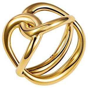 Calvin Klein    Altın Rengi Sarmaşık Yüzük